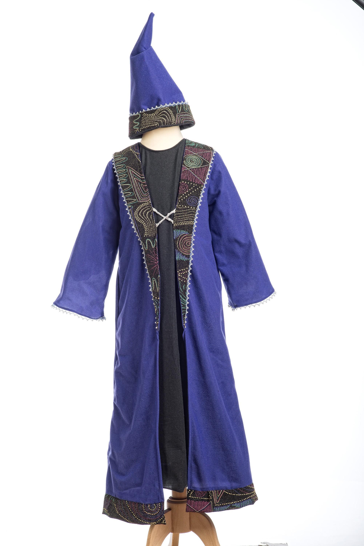 c18ae3a2b Disfraz de Mago Merlin - Disfraces Murillo
